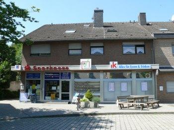 Dorf macht DORV in Jülich-Barmen.