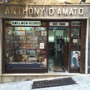 Still His Masters Voice in Valletta, Malta