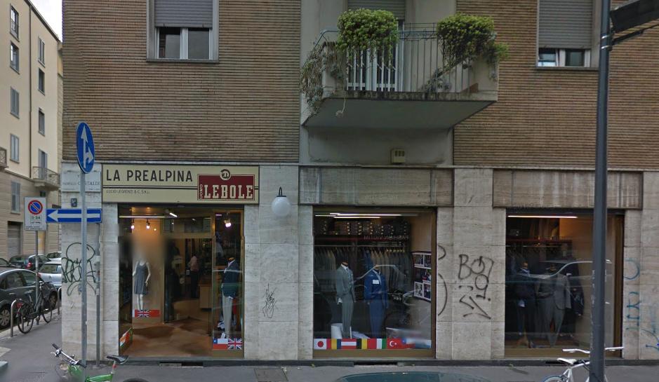 La Prealpina Milano