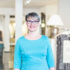 Kerstin Koch scandi in bayreuth slowretail
