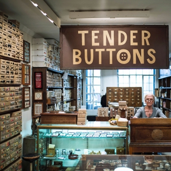 Tender Buttons New York, Photo: Emon Hassan