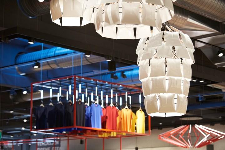 Workwearstore in Oberhausen (Foto: Engelbert Strauss)