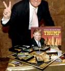 Das Trump Game (Photo: Jim Sulley/AP)
