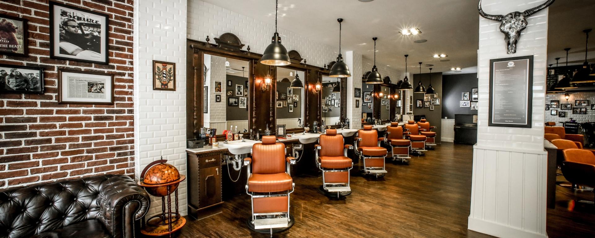 hagi s barber shop slowretail blog. Black Bedroom Furniture Sets. Home Design Ideas