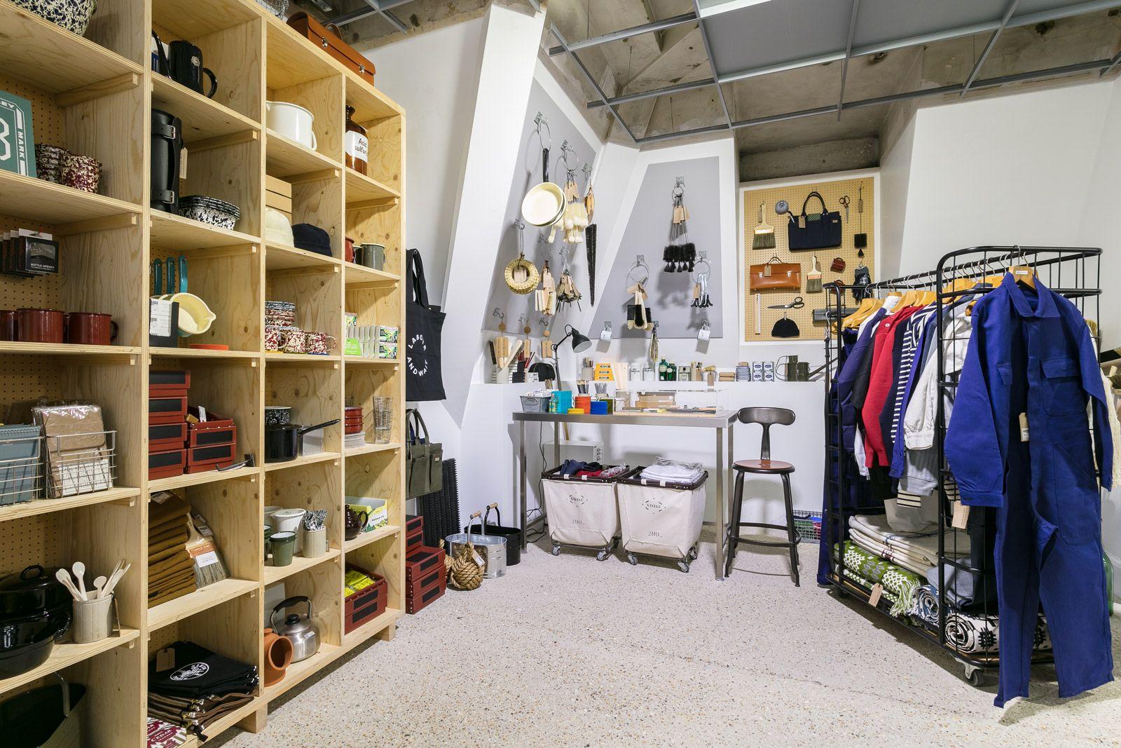 Falkenberg Concept Store concept store liste slowretail