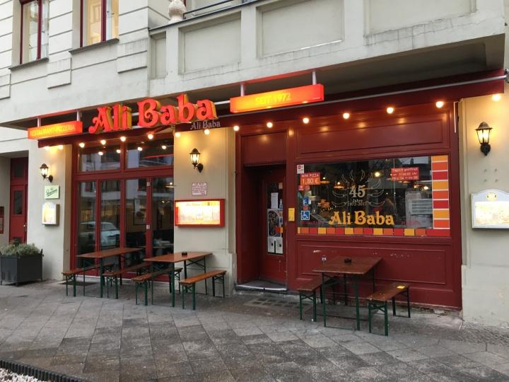 Ali Baba Berlin
