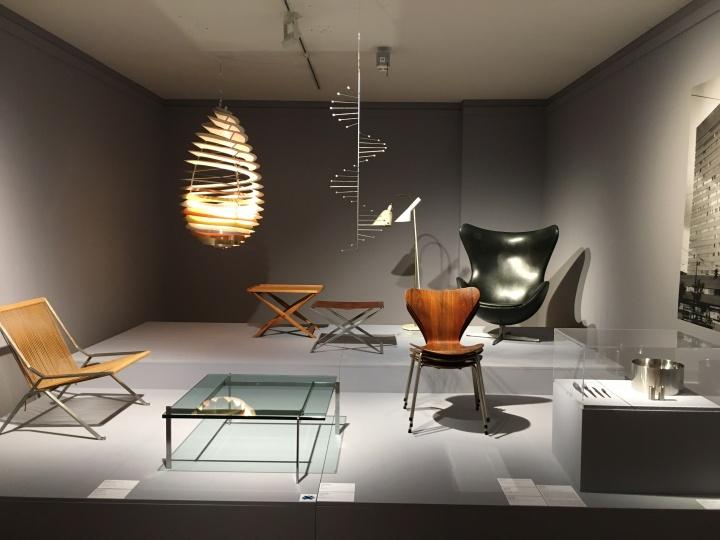 Nordic Design im Bröhan-Museum