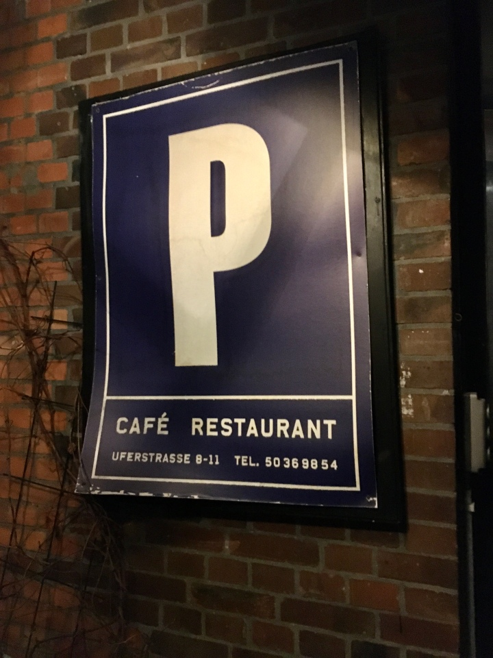 Pförtner Café Restaurant